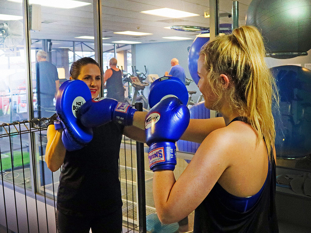 Personal Training | DNA Fitness